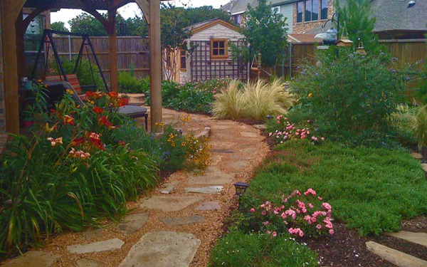 Diy Landscape Featured