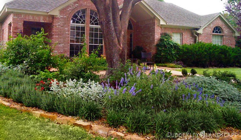 Curb Appeal Gallery Dubberley Landscape