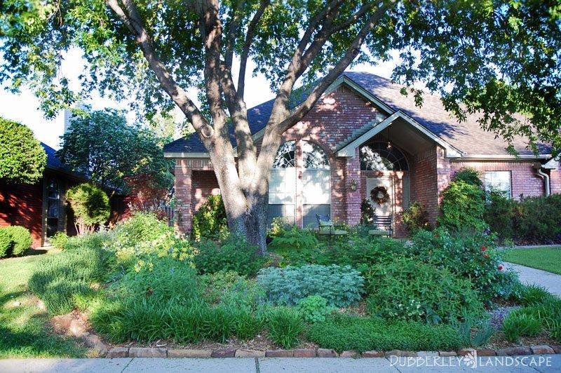 Low Maintenance Landscape Ideas Front Yard Curb Appeal