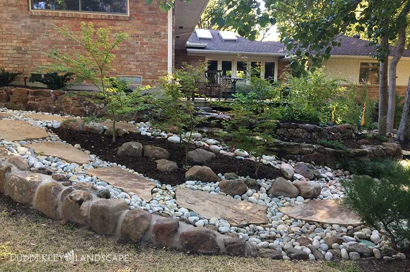 Stonework Amp Hardscaping Gallery Dubberley Landscape