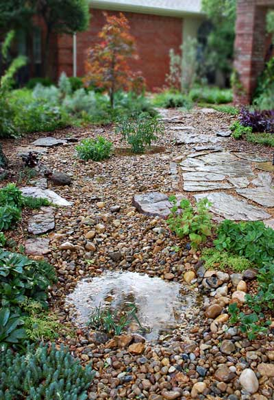 Low Maintenance Front Yard Landscaping Curb Appeal