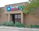 Texas 811 building
