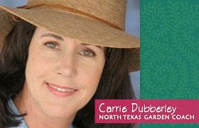 Carrie Dubberley Garden Coach