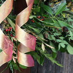 Fall Wreath Making in 10 Easy Steps